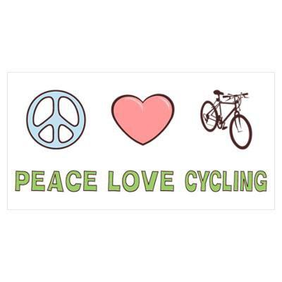 J'aime le cyclisme