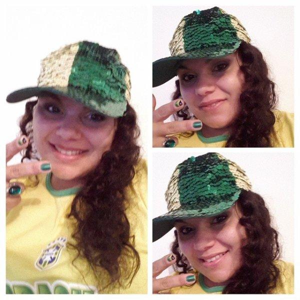 <3 Brazil