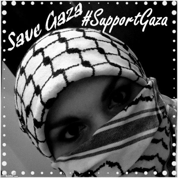 #PrayforGaza  #SupportGaza