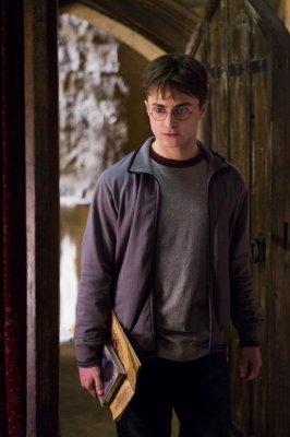 Histoire de Harry Potter