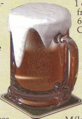 La recette de la Bièreaubeurre