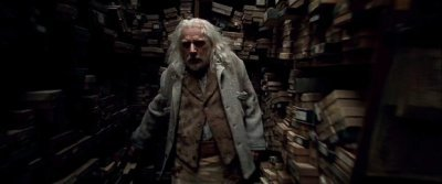Nouvelle image de Harry Potter et les Reliques de la Mort