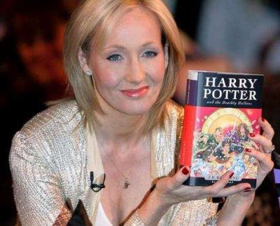 J.K. Rowling se confie sur les choix des morts dans les Reliques de la Mort