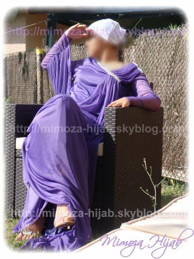 Robe de Dubai : SAREE