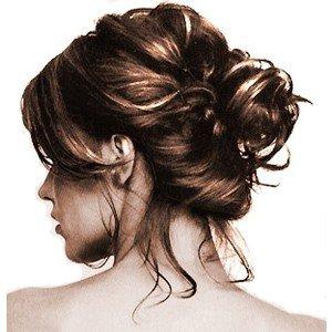 coiffure stylé :)