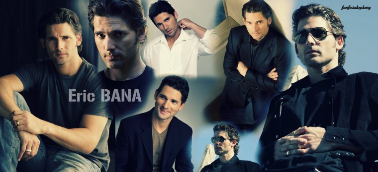 Eric Bana VS Chris Hemsworth