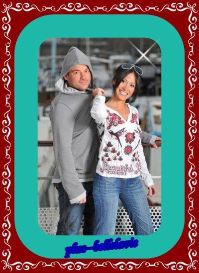 Boher & Samia
