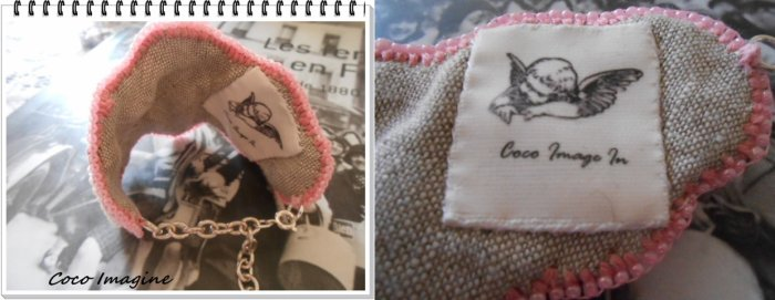 Bracelet de Perles !