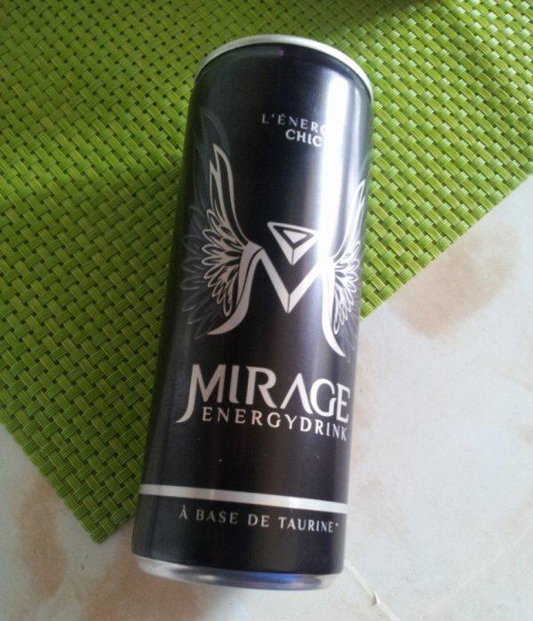 MiRaGe, énergie chic