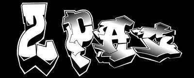 Chiffre En Tag 2pac - des tags pour tou l'monde !!!