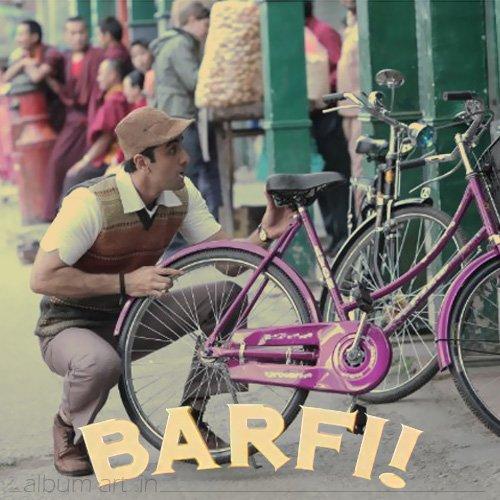 .♥. remorque Barfi !  .♥.