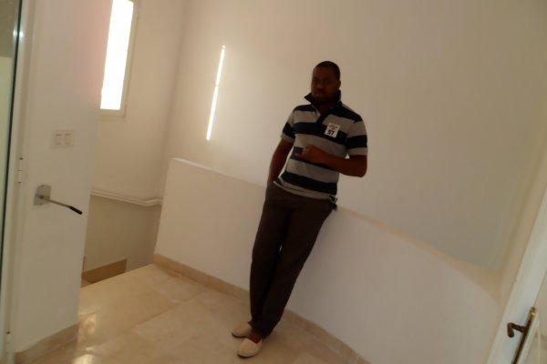 a la maison (tunis)