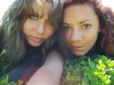 Les amis vaut bien plus que tout ♥
