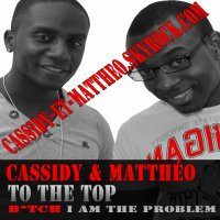 Matthéo et Cassidy / Matthéo C. et Cassidy C. - To The Top Girl (2010)