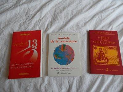 livres (suite)