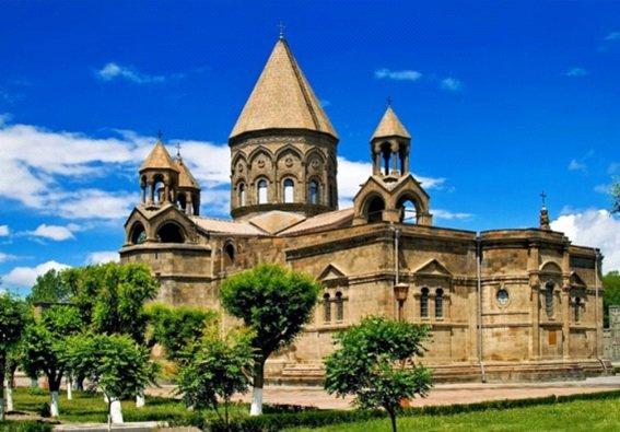 armenia ejmiadzin