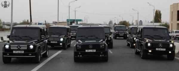 Armenian Cars Armenians