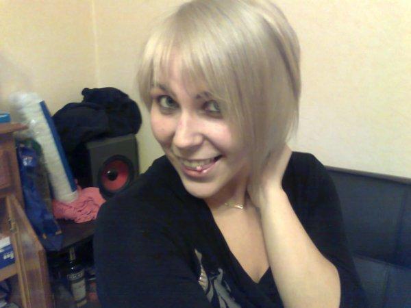 la Blondasse <3