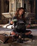 montage hermione