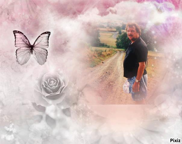 hommage a ton mon papa chéri qui me manque,mais je te les promit je me battrais jusqu'au bout <3