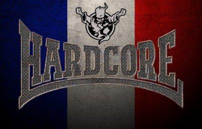 (◣_◢) Hardcore (◣_◢)