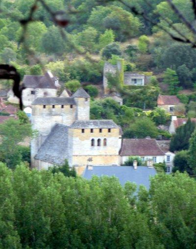 week end dans la vallée de la Vézère
