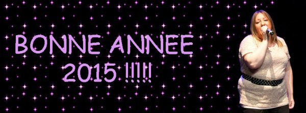 HAPPY NEW YEAR 2015 !!!!!