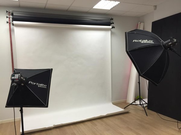 Seance photo en studio - Metz (57)