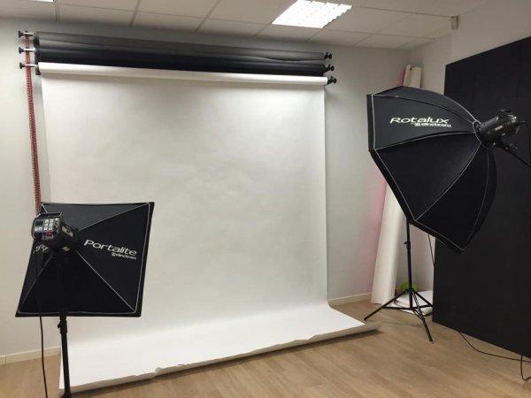 Seance photo en studio - Metz (57)