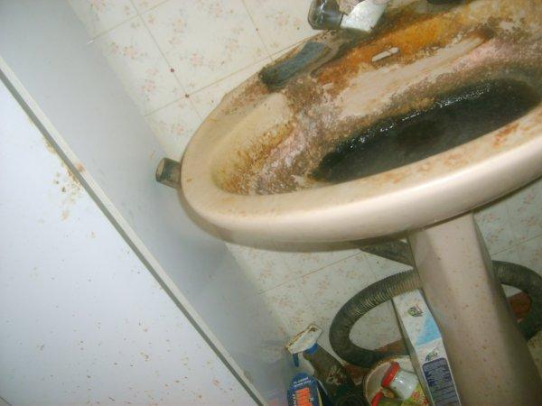 Salle de bain suite blog de c est du propre for Mr propre salle de bain