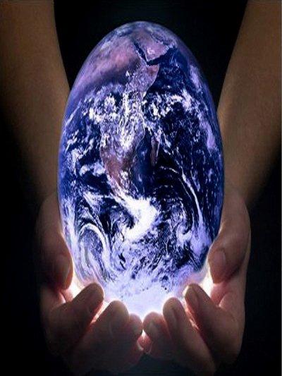 Ma vie entre tes mains...