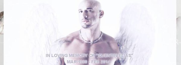 R.I.P Quentin Elias ex membre du boys band alliage