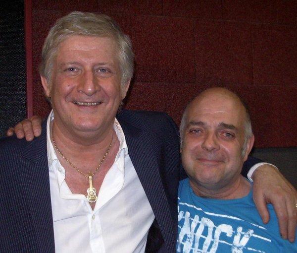 Patrick Sébastien et Cisco