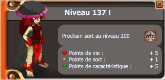 Quadruple Up sur Un royalmouth ^^