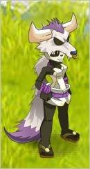 *~. Restat de ma panda .~*