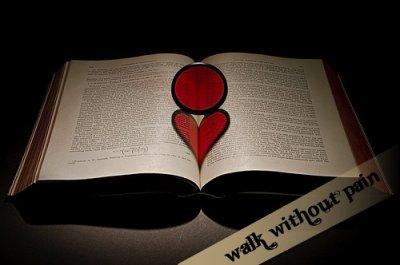 Parfois il ne suffit pas de tourner la page, il faut aussi la déchirer [...]