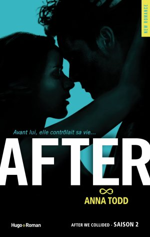 AFTER - TOME 2 - ANNA TODD