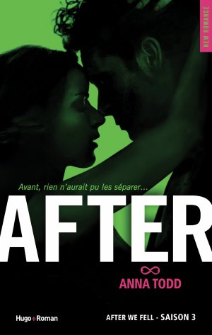 AFTER- TOME 3 - ANNA TODD