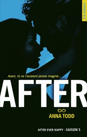 AFTER- TOME 5 - ANNA TODD