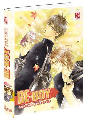 Be x Boy