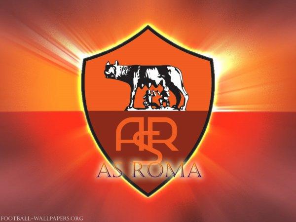 FORZA LA ROMA