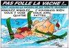 PAS FOLLE LA VACHE 643