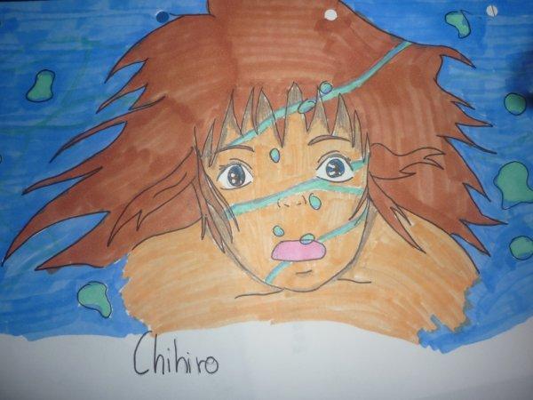 chihiro 2