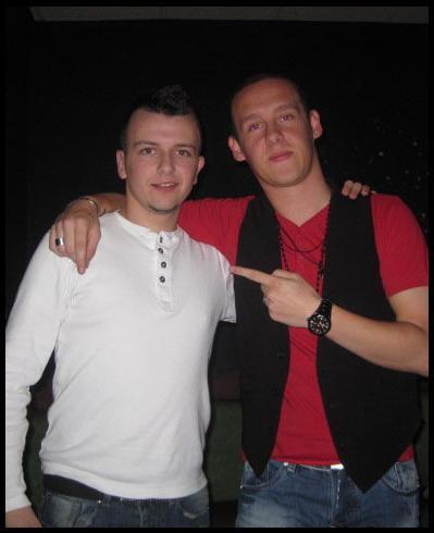 Lucaste & Moi