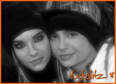 Twins , Bill und Tom ..