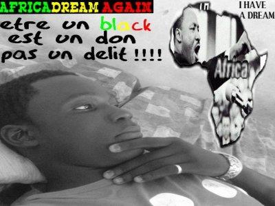Africa Dream Again
