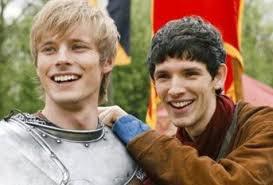 Amour, Jalousie et Trahisons               Arthur et Merlin