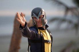 X-MEN :  FIRST CLASS (X-MEN : LE COMMENCEMENT)