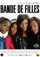 BANDE DE FILLES