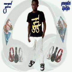 Emmanuel guirou my lifestyle album finished